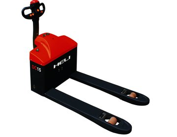 Electric pallet truck – Walk-behind – 3300lbs