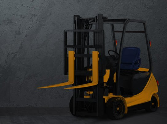 Used Forklifts